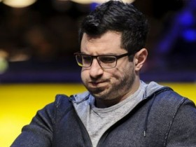 【GG扑克】Phil Galfond在现金桌一败涂地