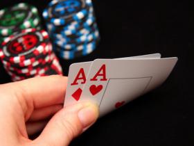 【GG扑克】5点暗示着对手的牌力弱