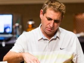 【GG扑克】WSOP赛讯:Mike Wattel赢得$10K七张桩牌扑克锦标赛冠军