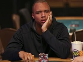 【GG扑克】Phil Ivey缺席WSOP主赛事