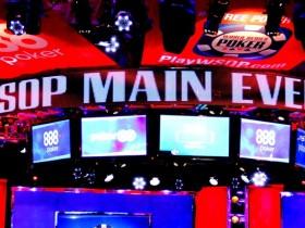 【GG扑克】WSOP赛讯:主赛事Day2AB比赛综述