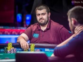 【GG扑克】WSOP主赛事决赛桌选手介绍之Scott Blumstein