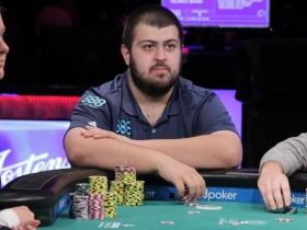 【GG扑克】2017世界扑克锦标赛主赛事决赛桌:Scott Blumstein领先全局