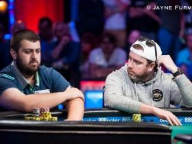 【GG扑克】2017 WSOP主赛事决赛桌牌局分析:跟或是弃?