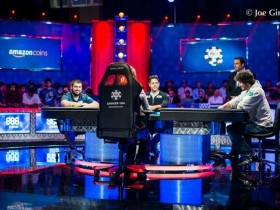 【GG扑克】主赛事最终决赛的几个重大决定,你会怎么做?