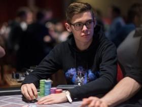 【GG扑克】Fedor Holz:24岁线下累积奖金超过2330万美元的牌手