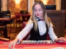 【GG扑克】首次参加线下赛事的玩家如何舒缓焦虑