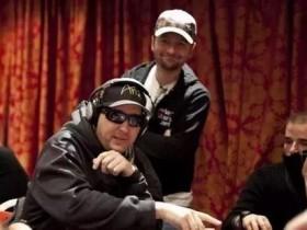 "【GG扑克】""丹牛 VS Hellmuth""单挑赛三月中旬开打 WPT总决赛将于今年3月和5月举行"