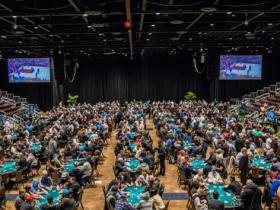 【GG扑克】世界扑克巡回赛将焦点转移到南佛罗里达