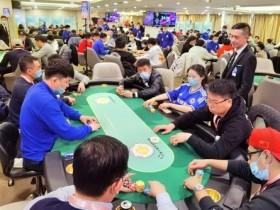 【GG扑克】第二季大连杯 | 选手眼中的大连杯, 董文振成为主赛D组 CL!