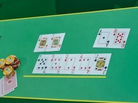 【GG扑克】第二季大连杯 于航领跑主赛事复赛 孙云升姚瑞刚晋级半决赛!