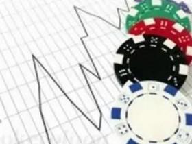 【GG扑克】德州扑克中的波动 ,如何应对波动