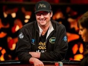【GG扑克】Phil Hellmuth声称他在游戏中至少盈利1100万美元