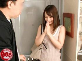 "【GG扑克】DOCP-132 :丰满表妹""咲野乃花""来家住宿经不起诱惑被内射中出!"
