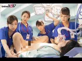 "【GG扑克】SDDE-582:急诊科护士""安部未华子""为男性健康和人类的未来做着无私的贡献。"