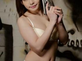 【GG扑克】防线完全失守!麻里梨夏解禁六合一!