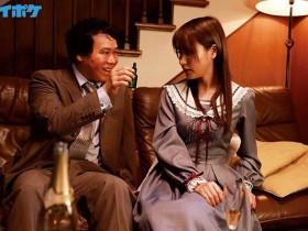 """【GG扑克】IPX-486:女搜查官""""桃乃木香奈""""被灌春药疯狂插入,被操到理性崩坏!"""