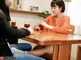 【GG扑克】ABP-851:撞上桃花运, 藤江史帆强撩妹妹男友终得手!