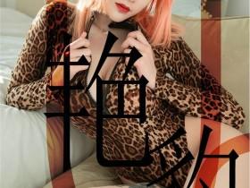 【GG扑克】[Ugirls爱尤物] No.1475 艳豹 张团团