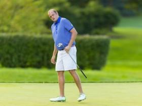 【GG扑克】前高尔夫球手Shane Sigsbee为扑克玩家提供经济支持服务