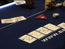 【GG扑克】扑克小测验:你有多少张补牌?