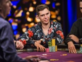 【GG扑克】Fedor Holz大谈个人近况和最接下来扑克赛的计划
