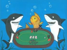 【GG扑克】牌坛玩家阵容需要分等级吗?