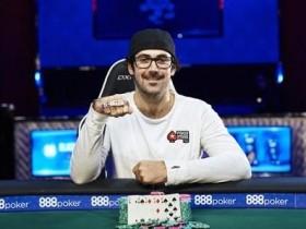 【GG扑克】2017 WSOP前瞻:Jason Mercier能够重现去年的疯狂表现吗?