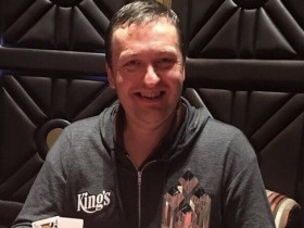 【GG扑克】TONY G和JUSTIN BONOMO取得阿瑞尔豪客赛冠军