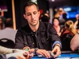 【GG扑克】Alec Torelli:我的生活并非只有扑克和金钱