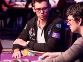 【GG扑克】Fedor Holz赛间专访:暂退牌坛只是一个选择