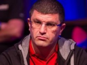 【GG扑克】Leon Tsoukernik:我来拉斯维加斯就是参加所有大型比赛的