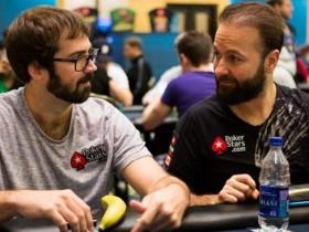 【GG扑克】Jason和Daniel宣布WSOP金手镯打赌