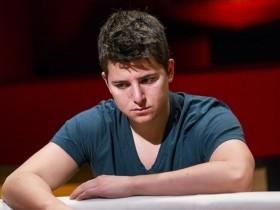 【GG扑克】2017超级豪客碗第3天赛况:Jake Schindler暂时领先排名