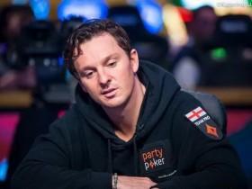【GG扑克】英国知名职业牌手Sam Trickett将从扑克中抽身 回归家庭
