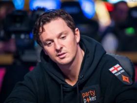 【GG扑克】英国职业玩家Sam Trickett从扑克中抽身而出