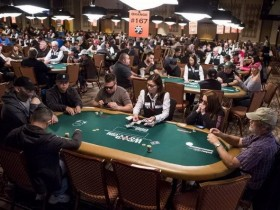 【GG扑克】新的拉斯维加斯Covid限制将为秋季WSOP的正常举办铺平道路