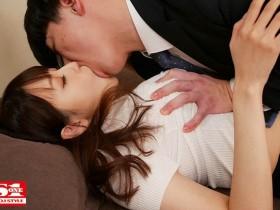 "【GG扑克】上司不在家搞上他的超巨乳老婆""安斋らら"",连续三天猛送还玩乳技!"