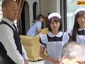 【GG扑克】WANZ-867: 贴身管家成为千金大小姐「蕾」的性伙伴,在洗手间偷偷中出!