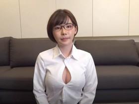 "【GG扑克】道歉的时候要露出胸部是常识吧?""深田えいみ""示范最标准谢罪造型"