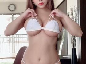 "【GG扑克】超人气I罩杯写真偶像""梦见瑠"",本月下海AV出道!"