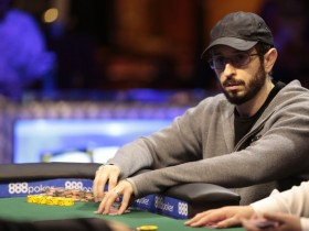 【GG扑克】Brian Rast表态百乐宫首场$25,000的混合豪客扑克赛