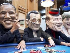 """【GG扑克】好好打牌的四个""""永远不要"""""""