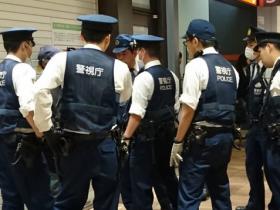 【GG扑克】日本某黑帮非法扑克室被警方捣毁