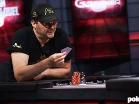 【GG扑克】Phil Hellmuth再次击败丹牛!绝命诈唬锁定胜利!