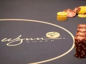 【GG扑克】获得当局许可后永利扑克室将率先拆除离隔板 给扑克玩家带来正常比赛体验