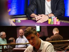 【GG扑克】一滴水豪客赛冠军Dan Colman疑被作弊 损失了七位数