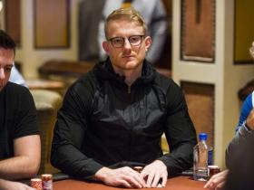 【GG扑克】Jason Koon愿掏200万来尝试10.9秒跑100米的田径项目挑战