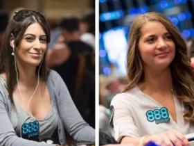 【GG扑克】Sofia Lovgren和Vivian Saliba同时打入豪客赛FT
