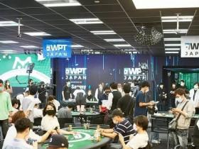 【GG扑克】WPT日本站九月开打 保证奖池为去年的两倍